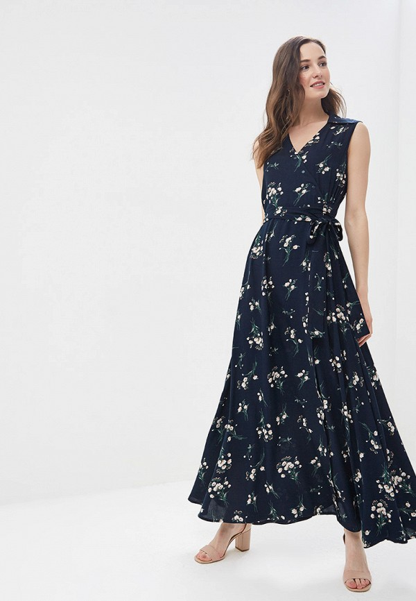 Платье Adzhedo Adzhedo AD016EWFMLE3 цена 2017