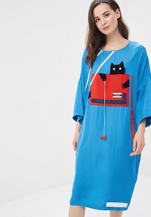 Платье Adzhedo Adzhedo AD016EWFMLE5 платье adzhedo adzhedo ad016ewetwu0