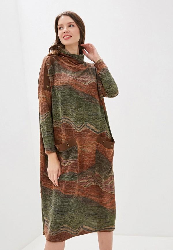 цены на Платье Adzhedo Adzhedo AD016EWGOER1 в интернет-магазинах