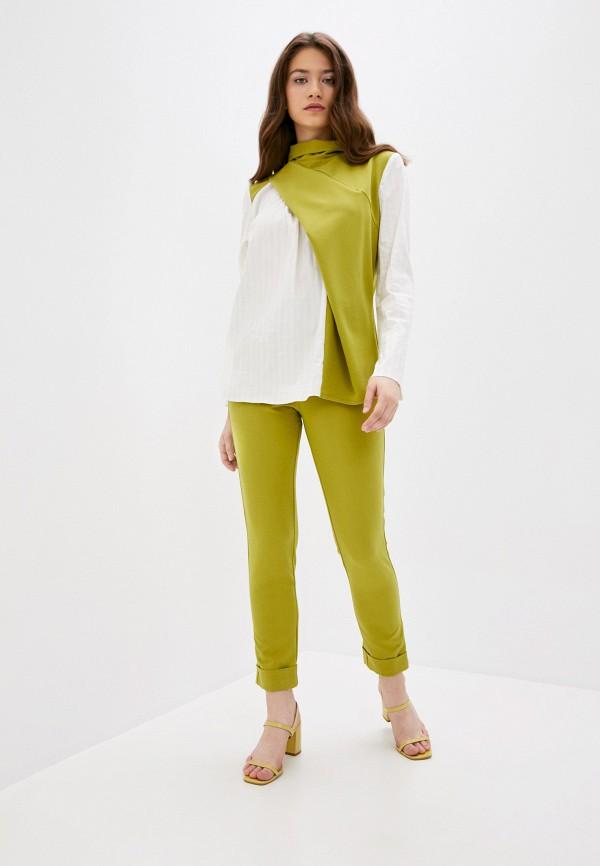 женский костюм adzhedo, разноцветный