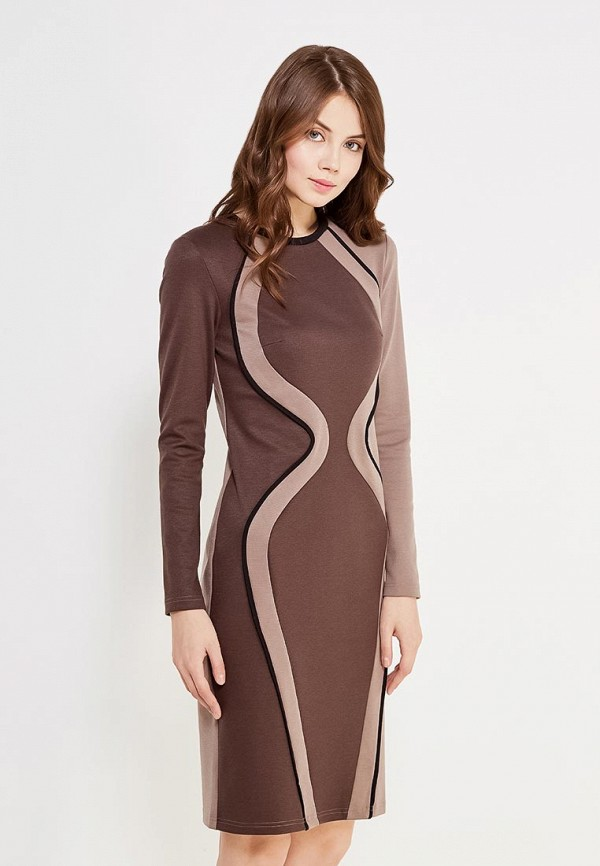 Платье Adzhedo Adzhedo AD016EWOFT27