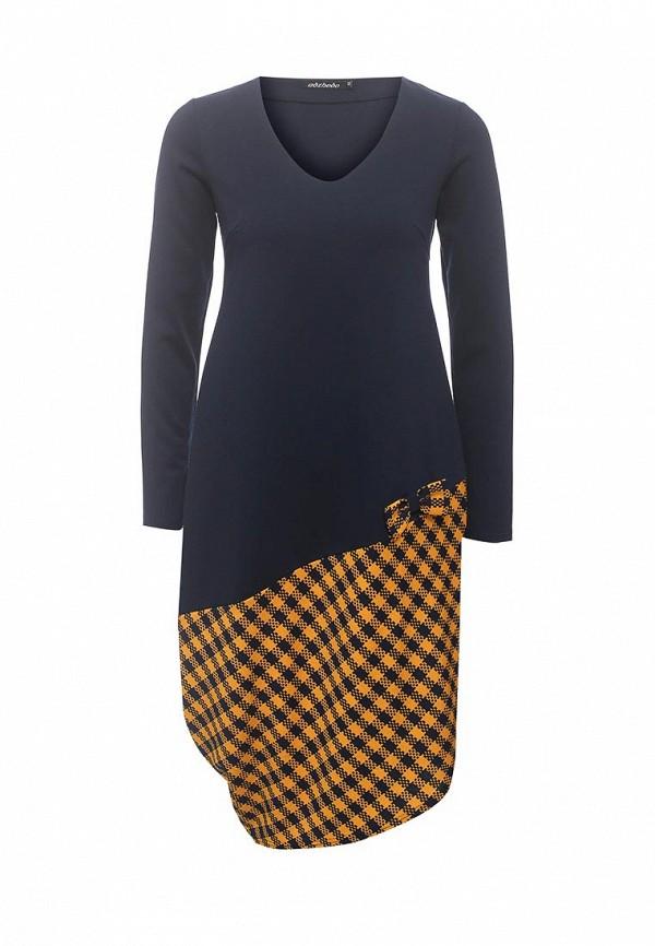 Платье Adzhedo Adzhedo AD016EWRIN65 цена