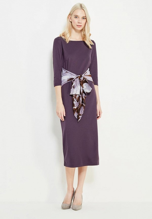 Платье Adzhedo Adzhedo AD016EWYPT34 платье savosina цвет фиолетовый