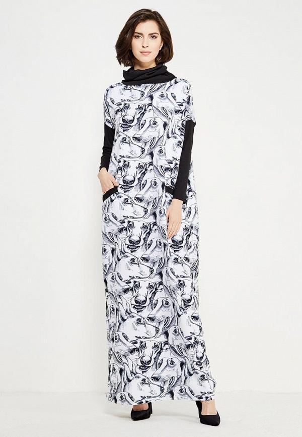 Платье Adzhedo Adzhedo AD016EWZBV41