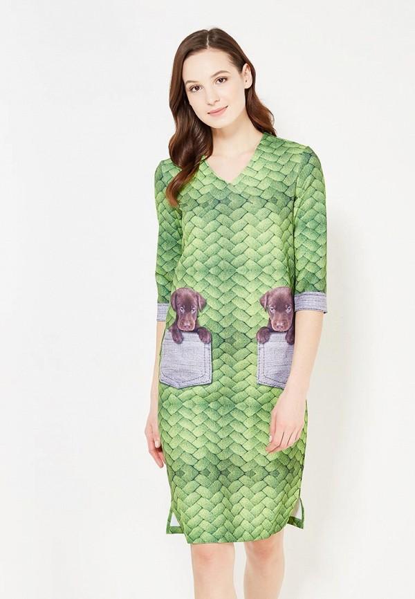 цена Платье Adzhedo Adzhedo AD016EWZBV42 в интернет-магазинах