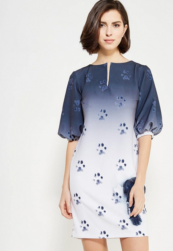 Платье Adzhedo Adzhedo AD016EWZBV43