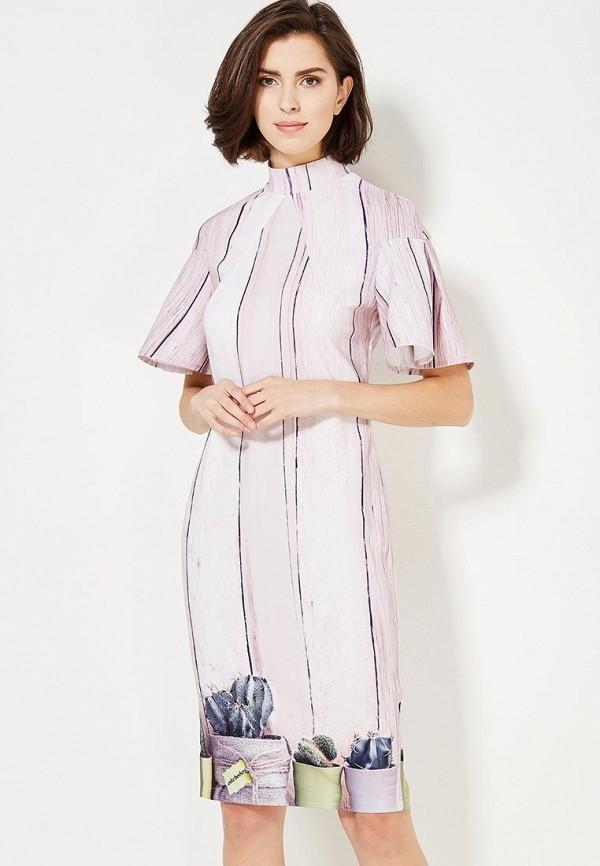 Платье Adzhedo Adzhedo AD016EWZBV44