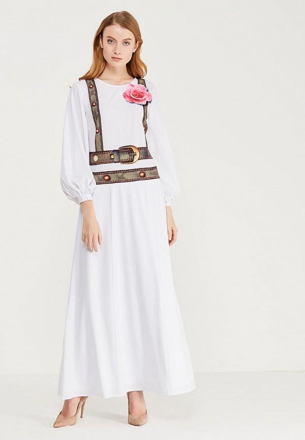Платье Adzhedo Adzhedo AD016EWZYA95 платье adzhedo adzhedo ad016ewbsfh6