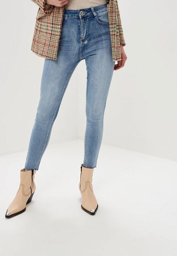 Узкие джинсы Adrixx