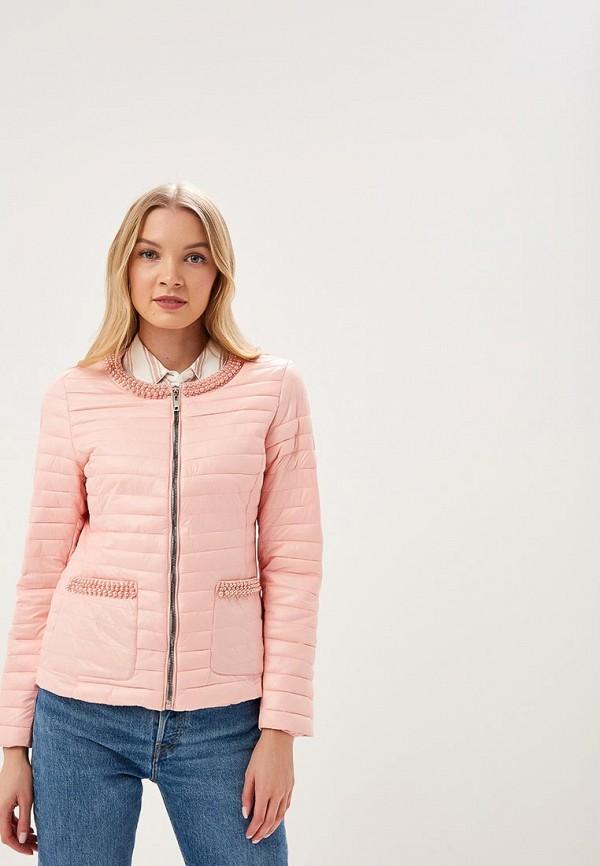 Демисезонные куртки Adrixx