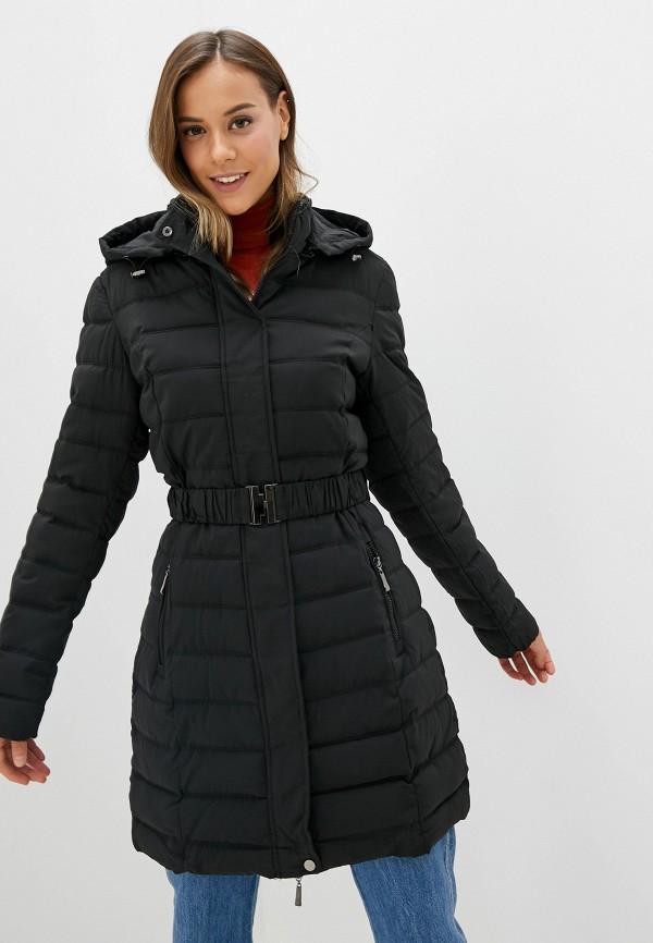 Куртка утепленная Adrixx Adrixx NR09-LC2930 черный фото