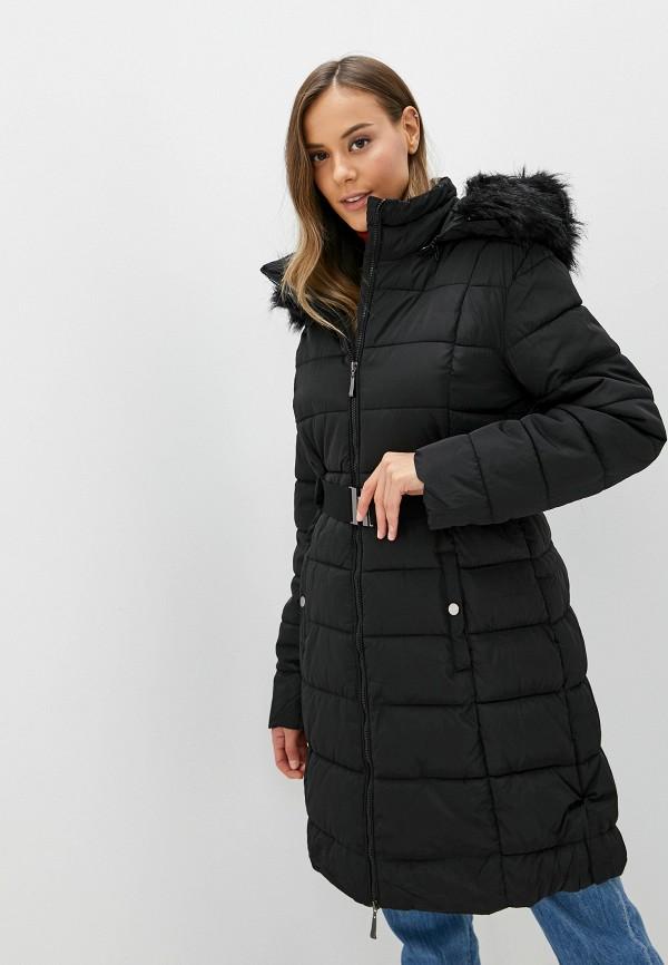 Куртка утепленная Adrixx Adrixx NR09-LC2932 черный фото