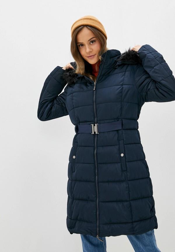 Куртка утепленная Adrixx Adrixx NR09-LC2932 синий фото