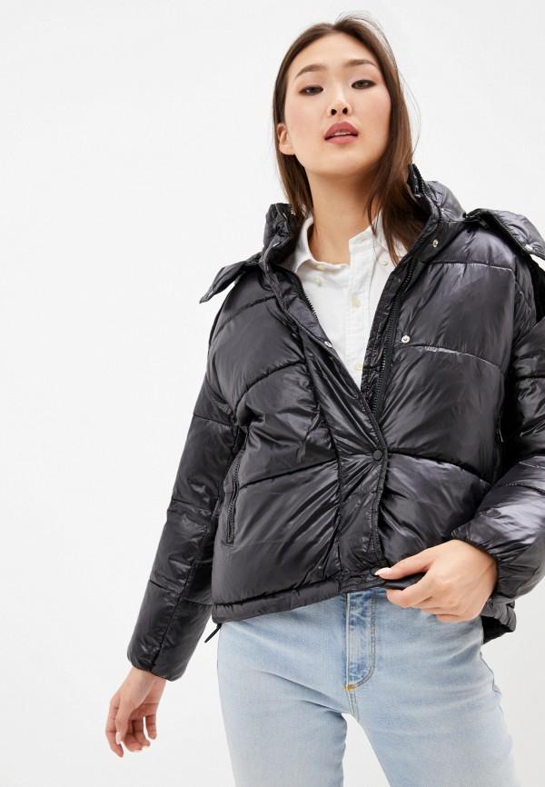 Куртка утепленная Adrixx Adrixx NR09-LC2009 черный фото