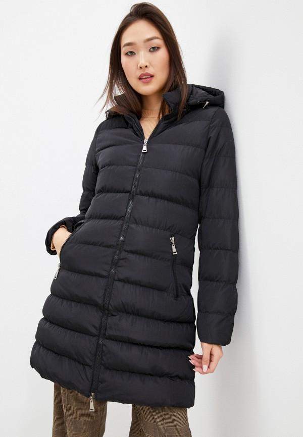 Куртка утепленная Adrixx Adrixx NR09-LC2015 черный фото