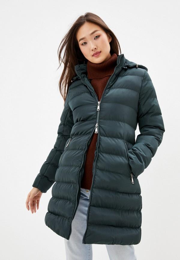 Куртка утепленная Adrixx Adrixx NR09-LC2015 зеленый фото