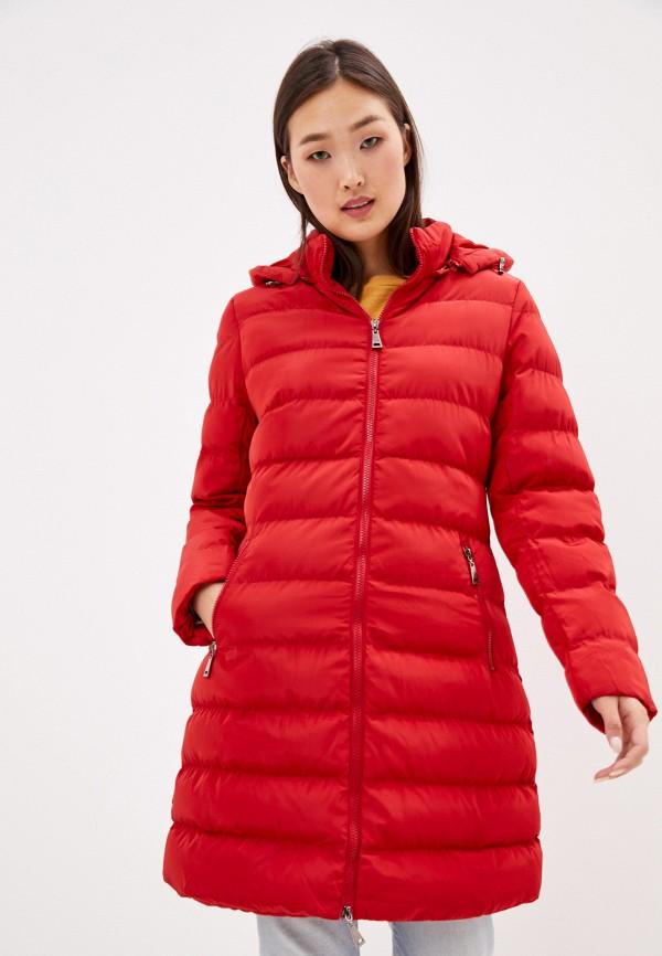 Куртка утепленная Adrixx Adrixx NR09-LC2015 красный фото