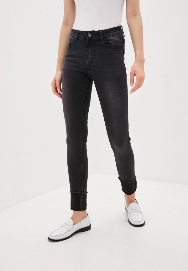женские джинсы adrixx, серые
