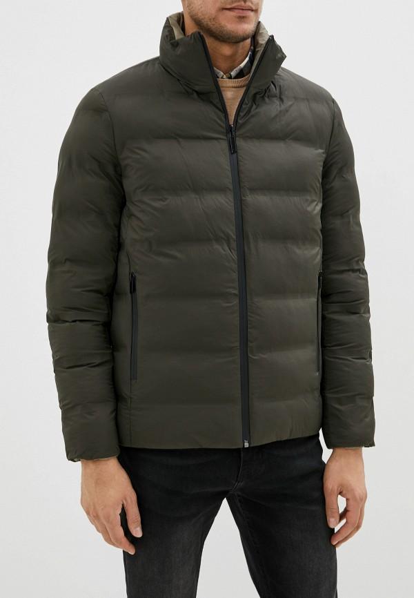 мужская куртка adolfo dominguez, разноцветная