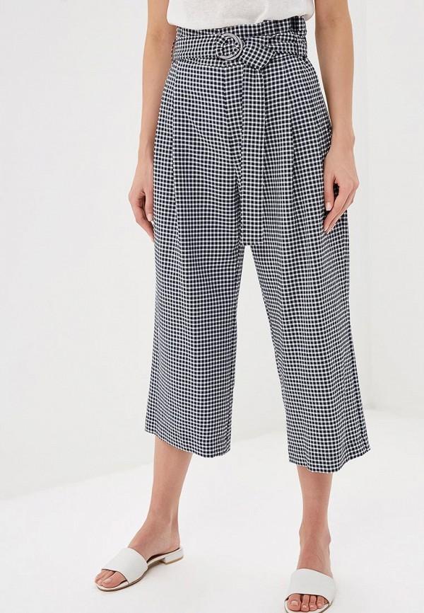 женские брюки adolfo dominguez, синие