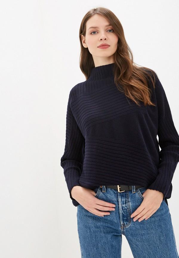 женский свитер adolfo dominguez, синий
