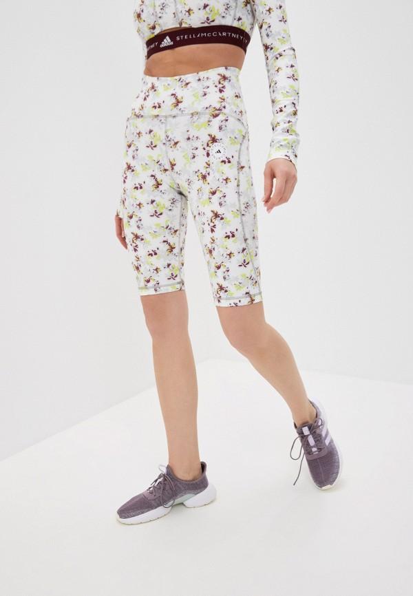 Шорты спортивные adidas by Stella McCartney
