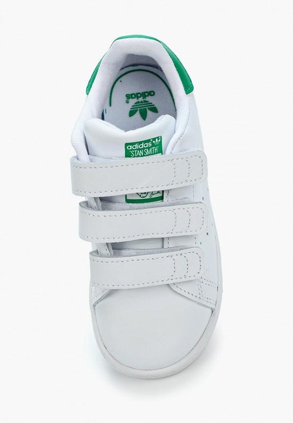 Кеды для мальчика adidas Originals BZ0520 Фото 4