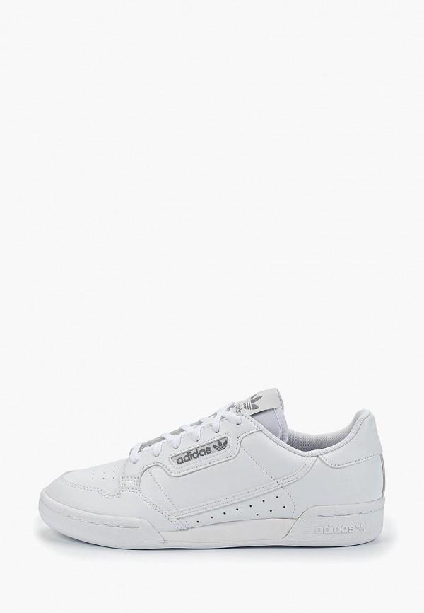 купить Кеды adidas Originals adidas Originals AD093AKFKOF8 недорого