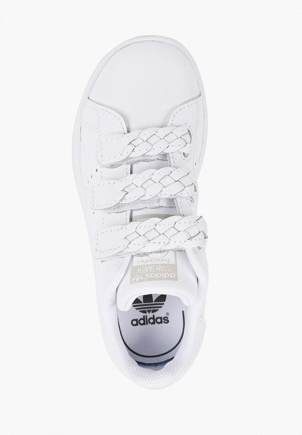 Кеды для мальчика adidas Originals EG9355 Фото 4
