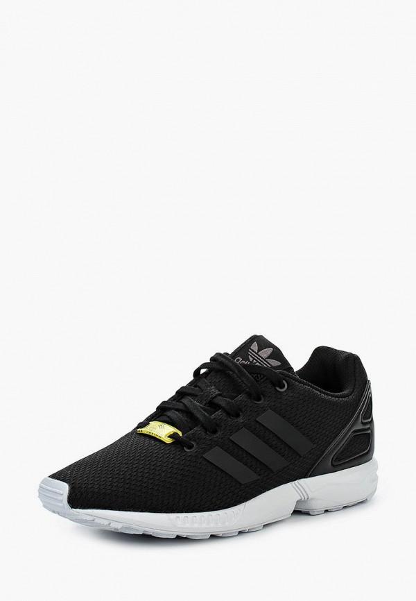 Купить Кроссовки adidas Originals, adidas Originals AD093AKLWN35, черный, Осень-зима 2018/2019