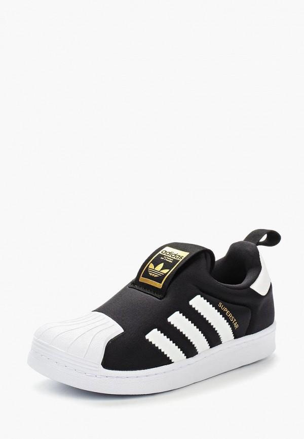 купить Кеды adidas Originals adidas Originals AD093AKUNJ57 недорого