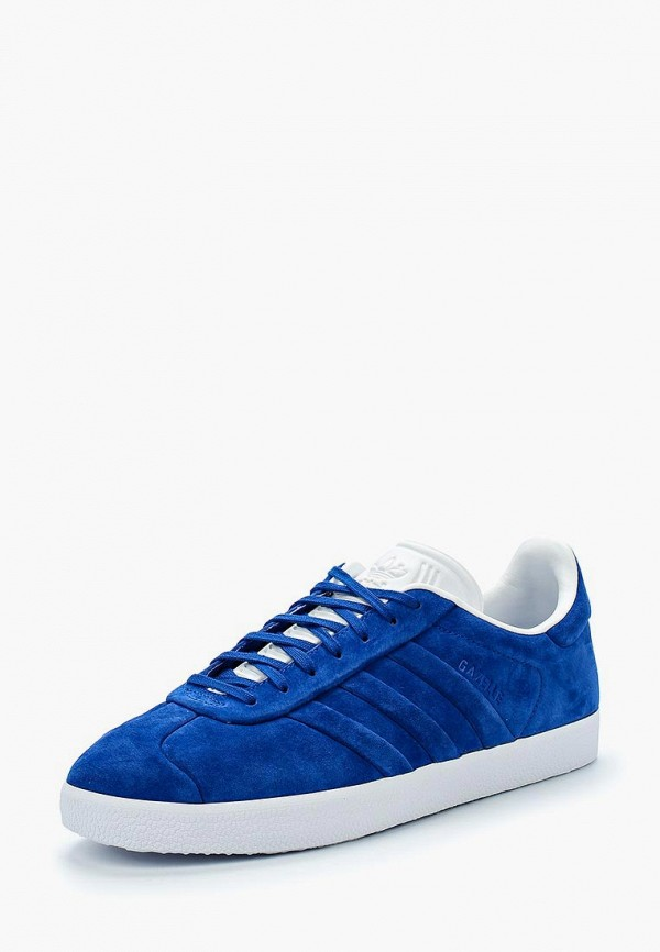 Кеды adidas Originals adidas Originals AD093AMALPP1