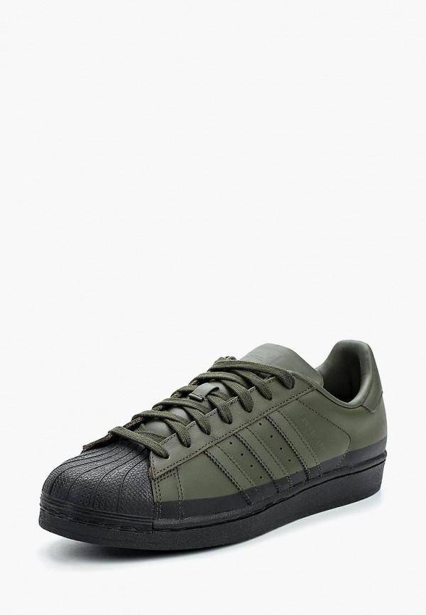 Кеды adidas Originals adidas Originals AD093AMALPR4