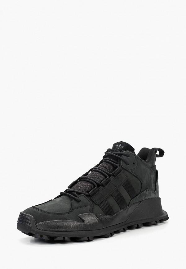 Купить Кроссовки adidas Originals, adidas Originals AD093AMCCZS3, черный, Осень-зима 2018/2019