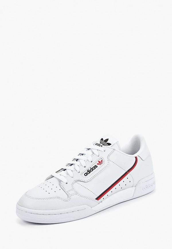 Кеды adidas Originals adidas Originals AD093AMCCZT0