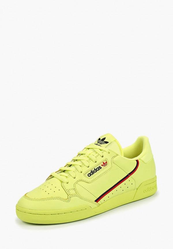 Кеды adidas Originals adidas Originals B41675