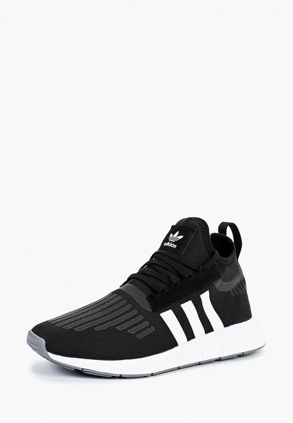 Купить Кроссовки adidas Originals, adidas Originals AD093AMCCZU5, черный, Осень-зима 2018/2019