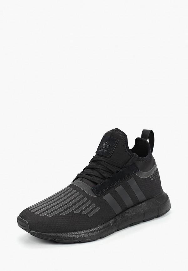 Купить Кроссовки adidas Originals, adidas Originals AD093AMCCZW6, черный, Осень-зима 2018/2019