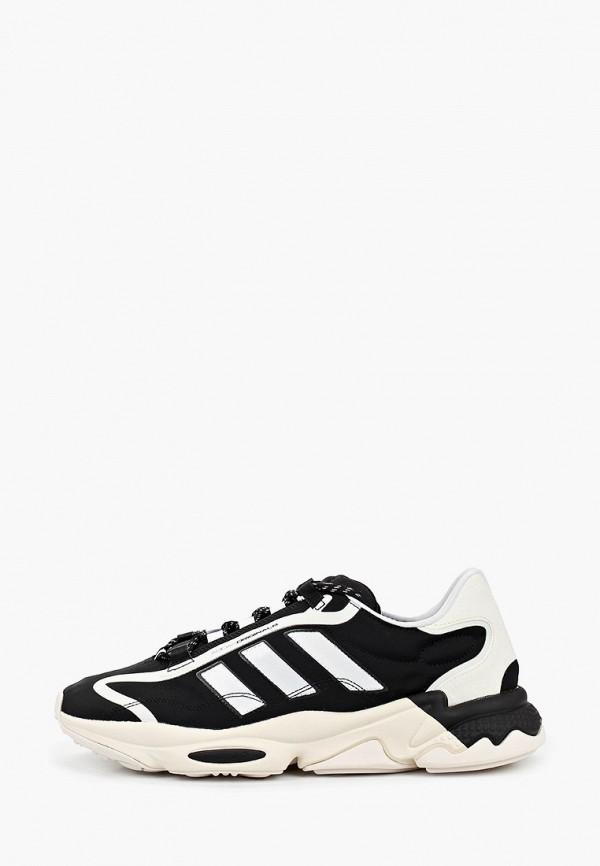мужские кроссовки adidas, разноцветные