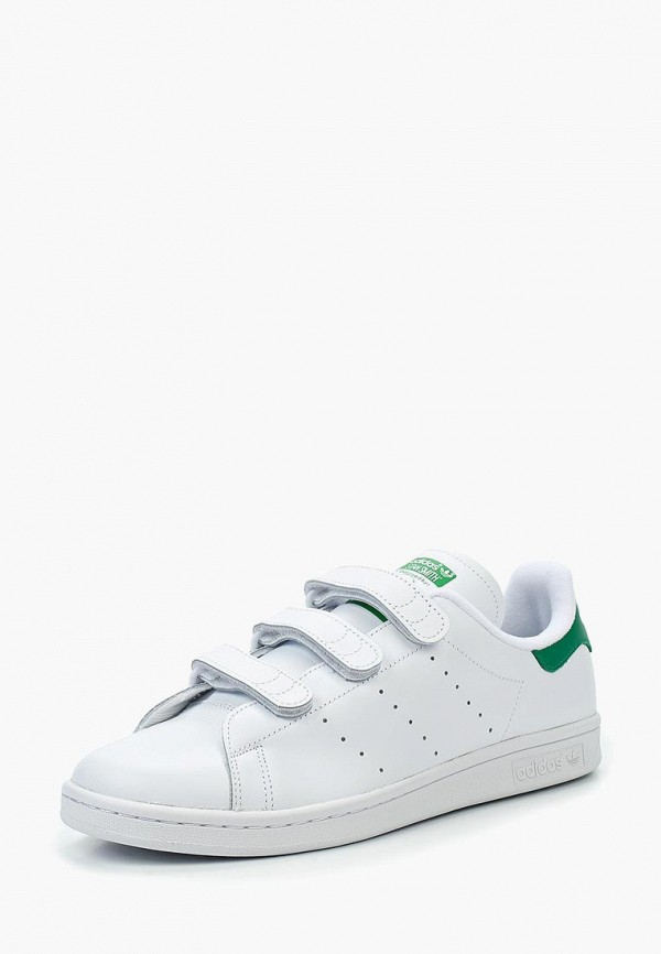 Кеды adidas Originals adidas Originals AD093AMUNR09 цена