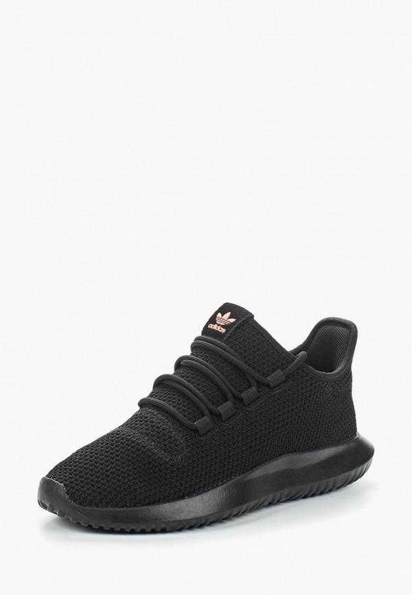 Купить Кроссовки adidas Originals, adidas Originals AD093AWALPU1, черный, Весна-лето 2018