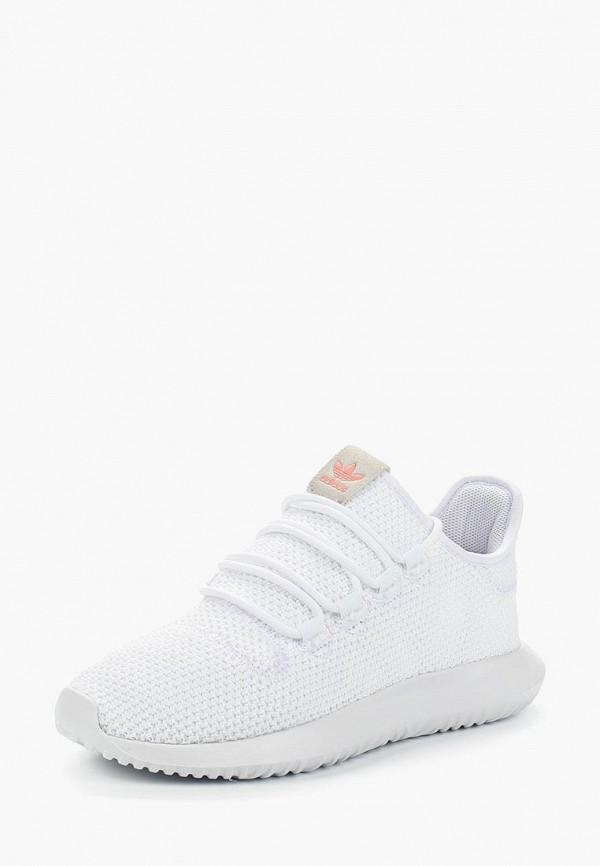 Купить Кроссовки adidas Originals, adidas Originals AD093AWALPU2, белый, Весна-лето 2018