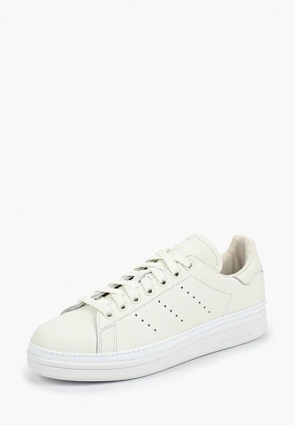 Купить Кеды adidas Originals, adidas Originals AD093AWCCZY0, белый, Осень-зима 2018/2019
