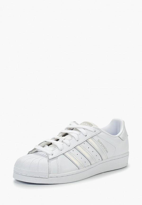 Кеды adidas Originals adidas Originals AD093AWCCZY2