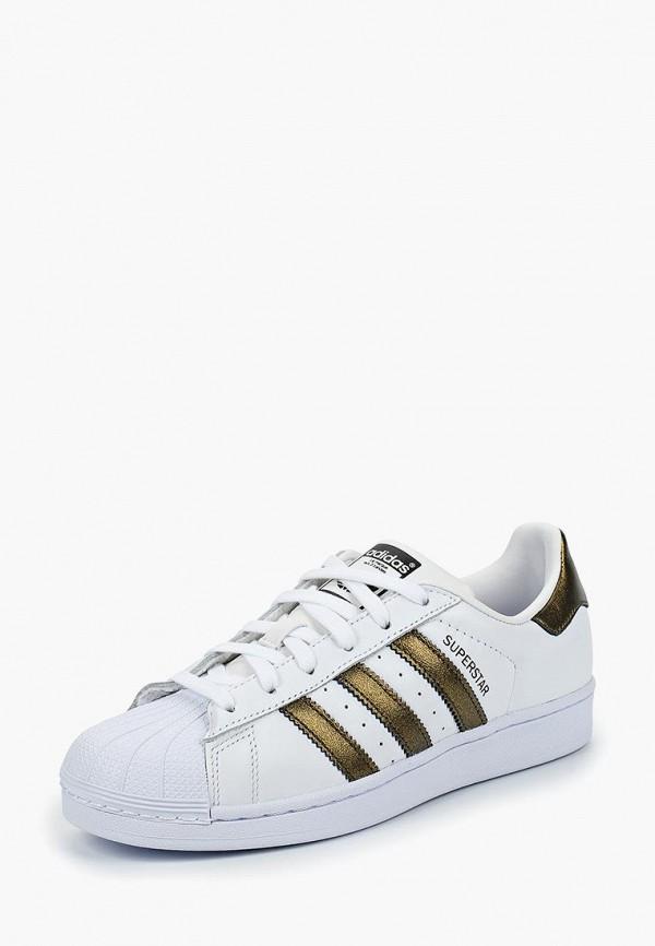 Кеды adidas Originals adidas Originals B41513