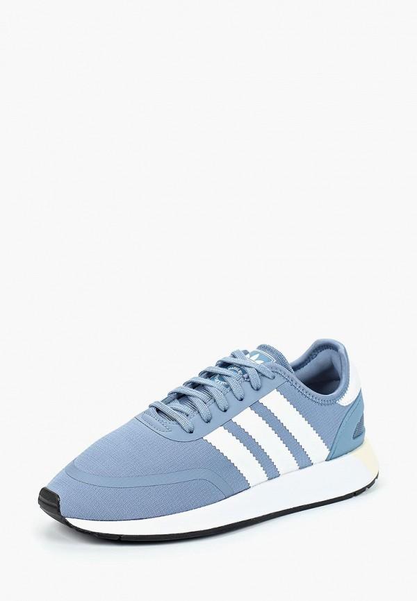 Купить Кроссовки adidas Originals, N-5923 W, AD093AWCDAL2, голубой, Осень-зима 2018/2019