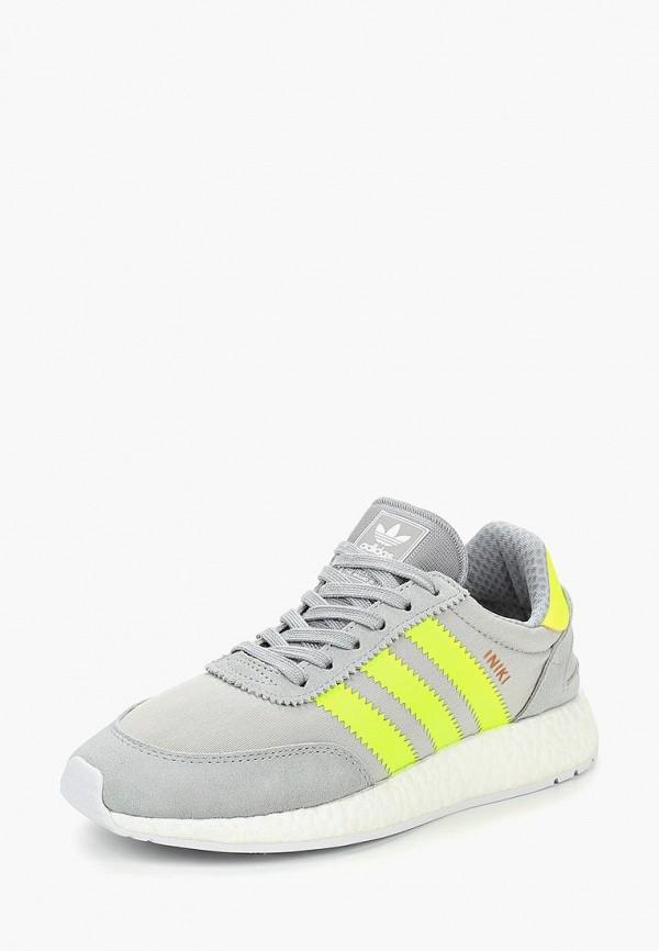 Купить Кроссовки adidas Originals, adidas Originals AD093AWDGIT8, серый, Осень-зима 2018/2019
