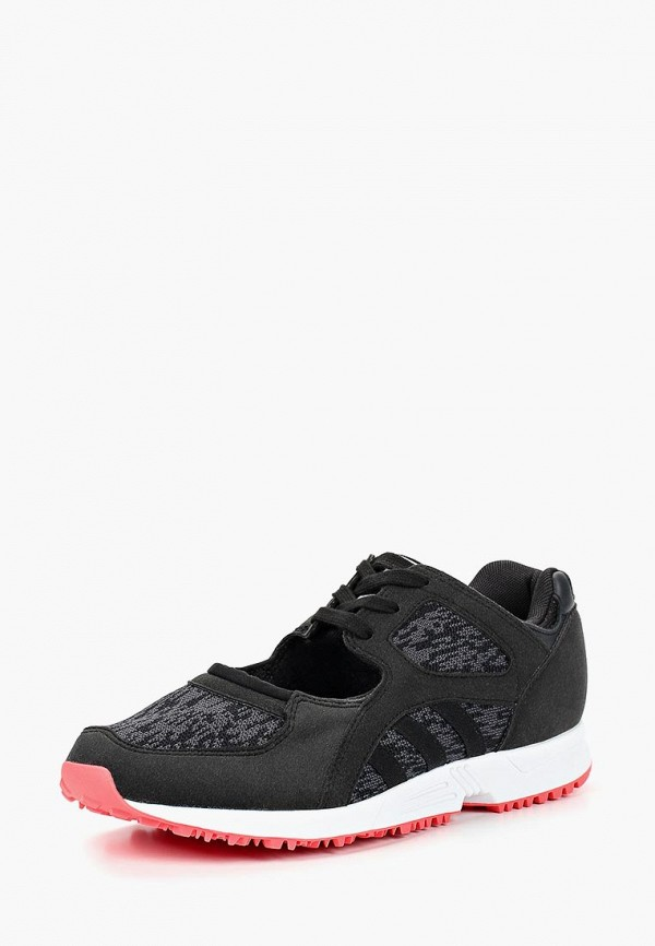 Купить Кроссовки adidas Originals, adidas Originals AD093AWDKOB6, черный, Осень-зима 2018/2019