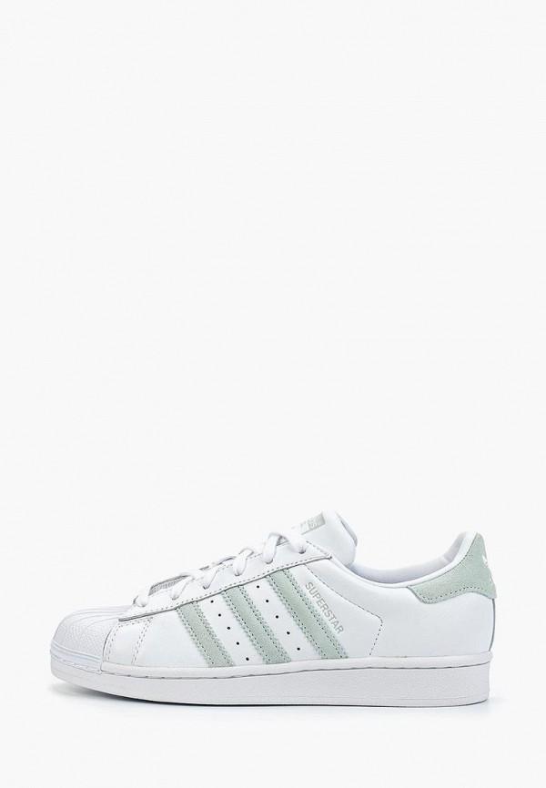 купить Кеды adidas Originals adidas Originals AD093AWFLFT5 недорого