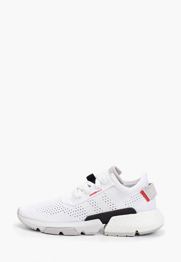 Кроссовки adidas Originals adidas Originals AD093AWGUIK6 кроссовки для баскетбола мужские adidas d rose dominate iii цвет белый cq0204 размер 6 38